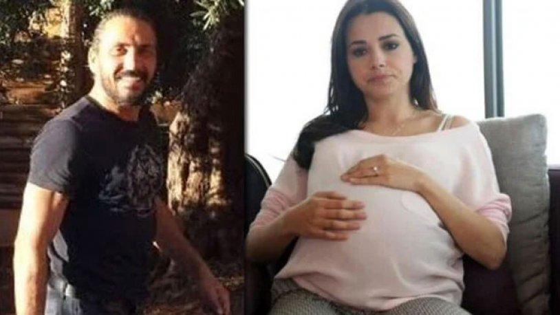 Özgü Namal'ın eşi hayatını kaybetti