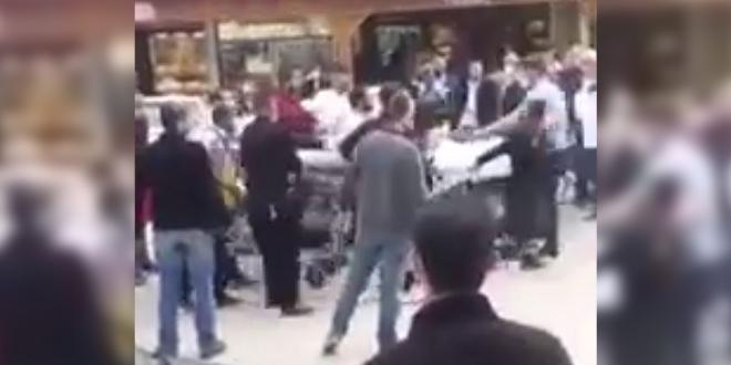 Urfa'da silahlı kavga: 9 yaralı
