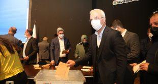 Büyükşehir Belediyesi meclis başkanvekili belli oldu