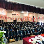 Gelecek Partisi Ceylanpınar'da kalemli güven tazeledi