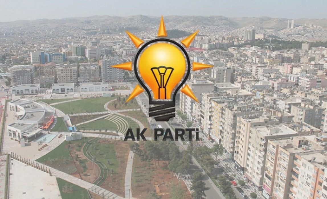 AK Parti İl ve İlçe Başkanlıklarında değişim olacak mı?