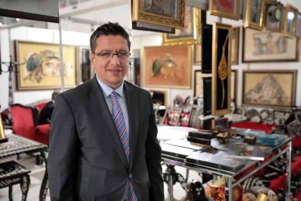 Albayrak açıkladı: Halfeti, 2019'da ziyaretçi rekoru kırdı