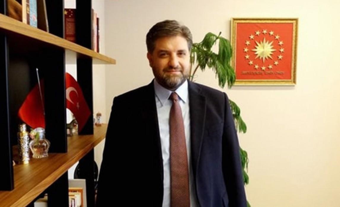 Büyükelçi açıkladı: TRT, Çin'de ofis açıyor