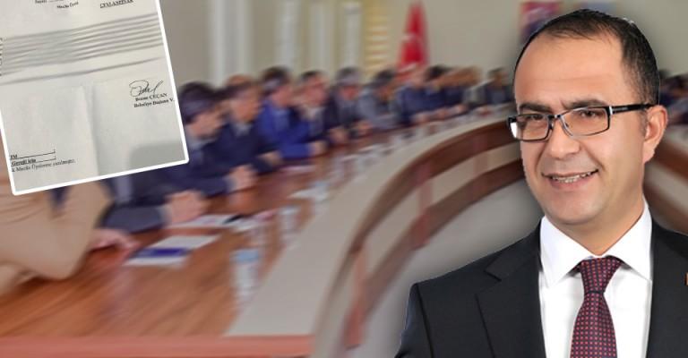 Ceylanpınar'da başkan cuma günü belirlenecek