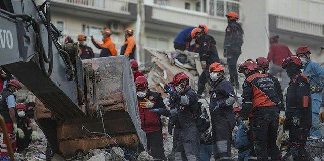 Depremde Ölenlerin ve Yaralananların İsimleri Belli Oldu