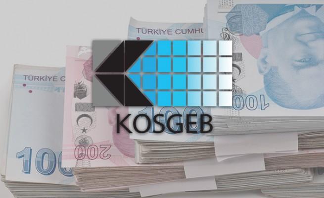 KOSGEB için yeni kredi programı başlıyor