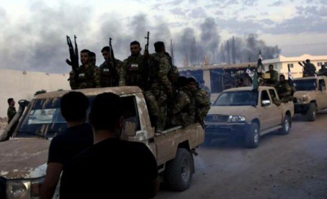 Milli Ordu askerleri Şanlıurfa'ya geliyor