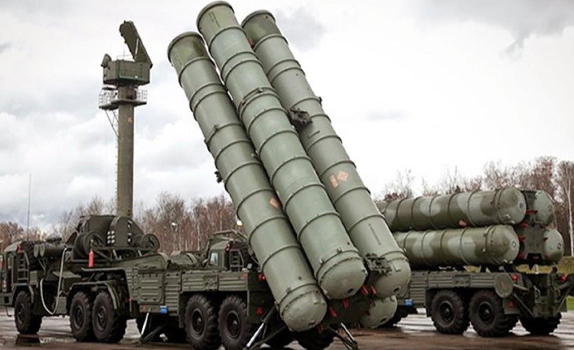 Rusya'da S-400 eğitimleri başladı
