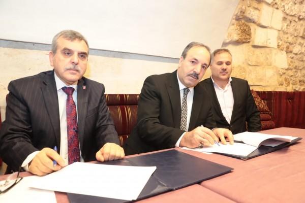Şanlıurfa'da çocuklar için protokol imzalandı