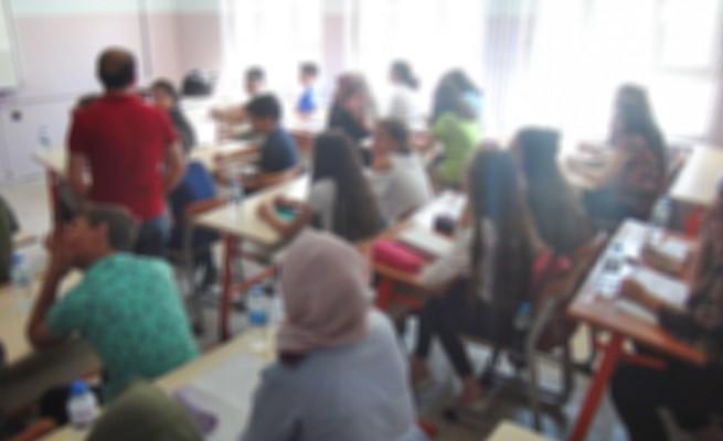 Şanlıurfa'da öğretmen başına düşen öğrenci sayısı açıklandı
