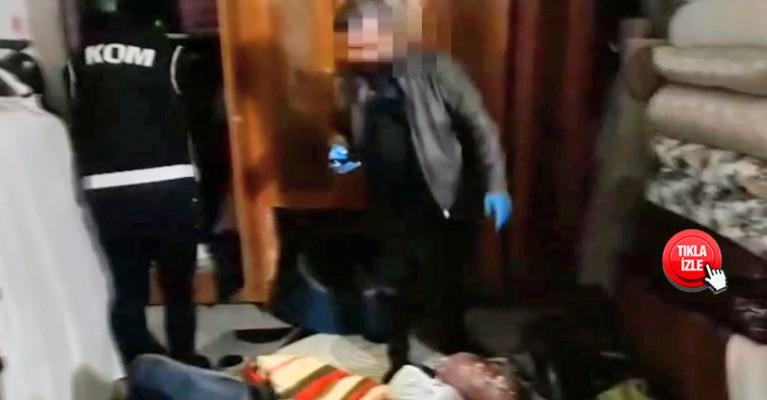Şanlıurfa'da 'sahte rapor' dolandırıcılarına operasyon yapıldı!