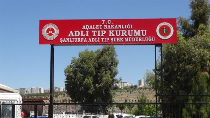 Urfa'da elektrik tellerine temas eden genç, hayatını kaybetti