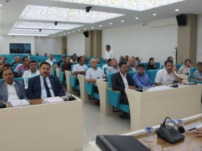 Urfa'da HDP-AK Parti gerginliği