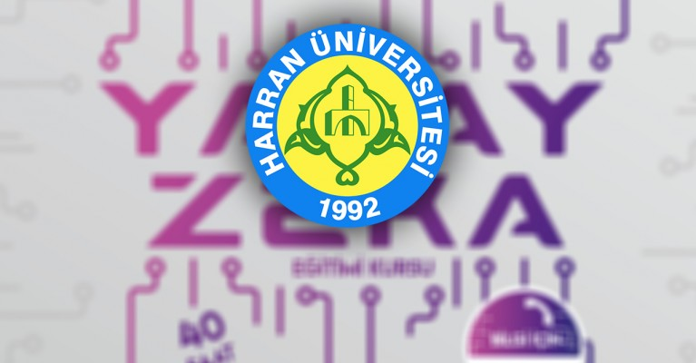 Urfa'da 'Yapay Zeka Eğitimi' başvuruları başladı
