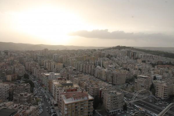 Urfa'yı nasıl bir hava bekliyor?
