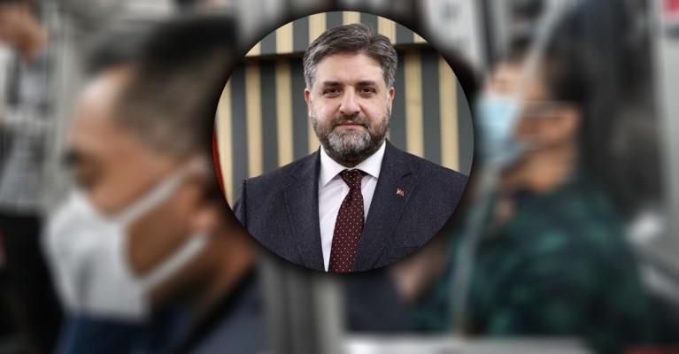 Urfalı Büyükelçi Önen'den 'koronavirüs' açıklaması